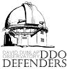 DDO Defenders Blog Logo